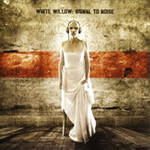 WHITE WILLOW / Signal To Noise