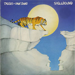 TYGERS OF PAN TANG / Spellbound