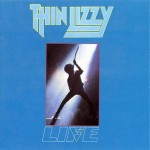 THIN LIZZY / Life Live