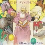TERU'S SYMPHONIA / Fable on the Sven Pillows