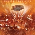 TRANSATLANTIC / Whirld Tour 2010 DVD