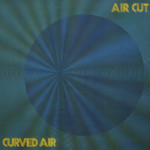 CURVED AIR / Air Cut