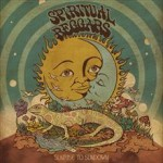SPIRITUAL BEGGARS / Sunrise To Sundown
