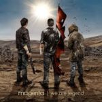 MAGENTA / We Are Legend