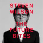STEVEN WILSON / The Future Bites